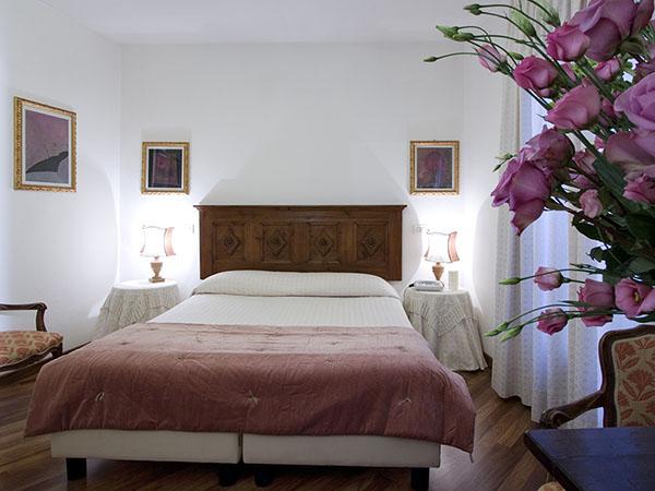 Suite Hotel Columbia Roma