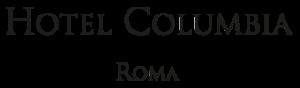 logo Hotel Columbia Roma