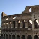Colosseum Flavian Amphitheatre