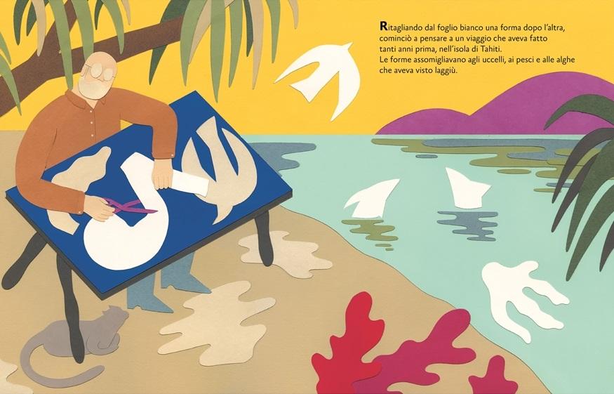 Giardino-Matisse