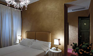 Camera doppia Hotel 3 stelle