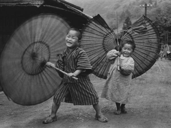 Kids by Domon Ken