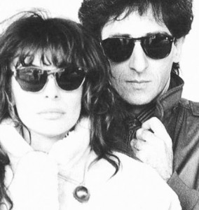 Franco Battiato & Alice