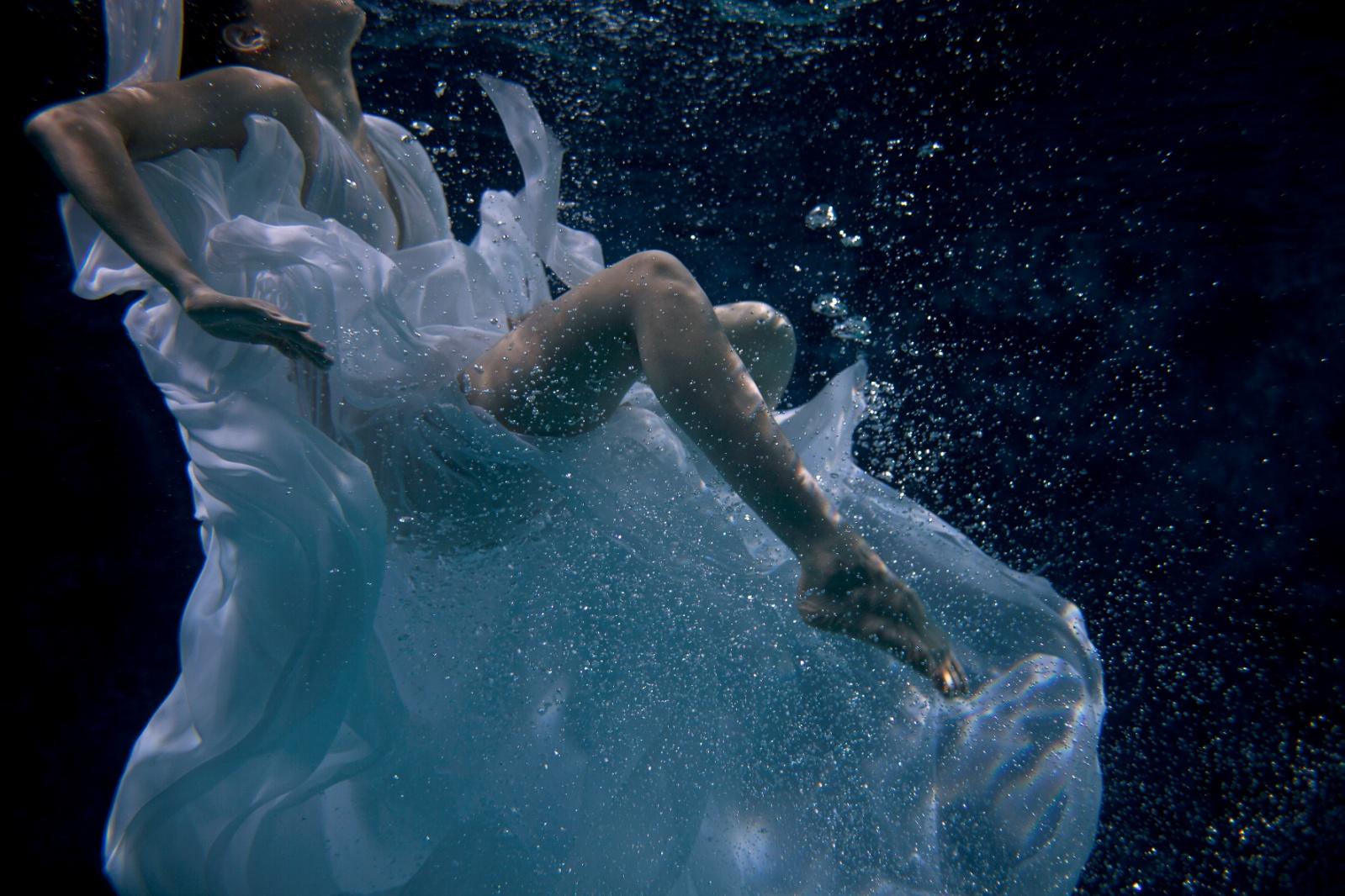 In Acqua by Paolo Belletti
